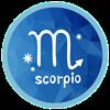 Horóscopo de Hoy Escorpio